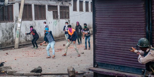 Kashmir Protests: 15-Year-Old Killed In Fresh Clashes, Death Toll Rises To