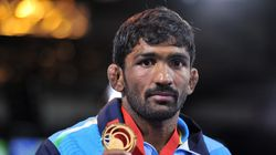 Yogeshwar Dutt Relinquishes Claim On London Olympics Silver Medal, Wants Besik Kudukhov's Family To Keep