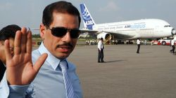 Vadra-DLF Land Deal: Dhingra Commission Submits Report To Haryana