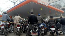 Petrol And Diesel Prices Go Up By Rs 3.38 Per Litre And Rs 2.67 Per Litre