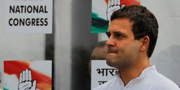 Rahul Gandhi Says He Will Face Trial For Saying That RSS Killed