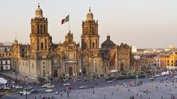 Hola! From Mexico City: Introducing HuffPost
