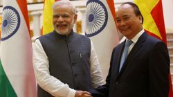 India Offers Vietnam $500 Million Credit To Lift Military Deterrents In South China