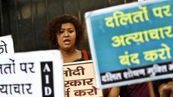 Dalit Couple Allegedly Attacked For Refusing To Work In Fields In