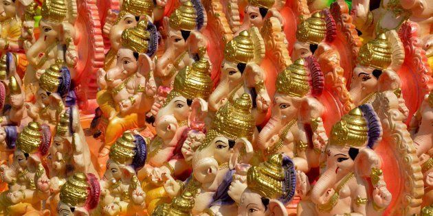 Twitter Is Celebrating Ganesh Chaturthi With A New