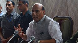 Separatists Don't Believe In 'Insaniyat', 'Kashmiriyat' Or 'Jamuriyat', Says Rajnath