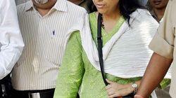 Nupur Talwar Released On Parole In Aarushi Murder