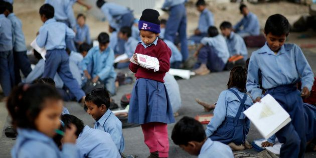 India Will Be Late By 50 Years In Achieving Education Goals: