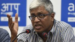 AAP's Ashutosh Slams Action Against Him For Defending Sacked Party