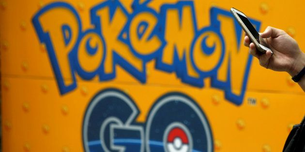 PIL Filed Against Pokémon Go In Gujarat For 'Hurting' Religious
