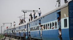 Indian Railways Introduces Surge Pricing In Premier