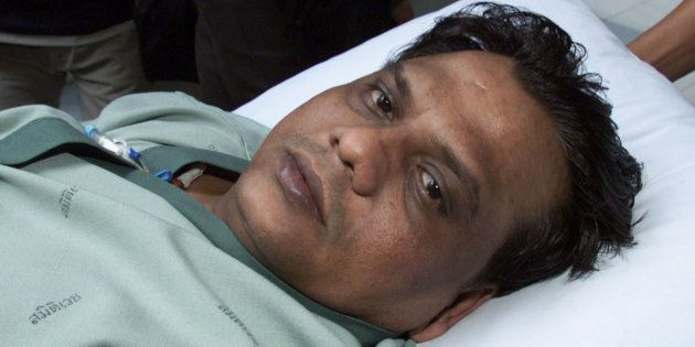 Chhota Rajan Says He Was Given Fake Passport By Indian