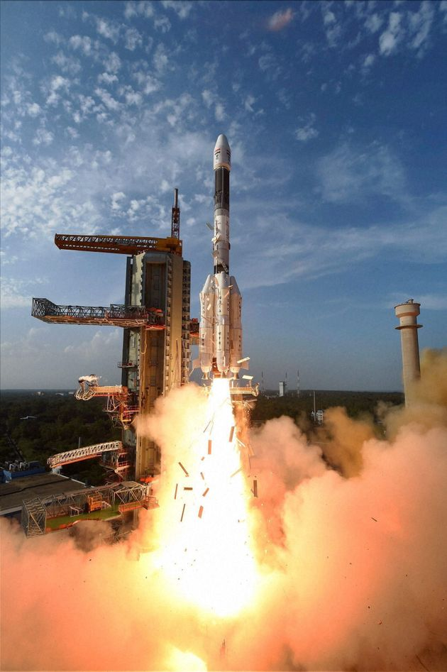 India Launches Advanced Weather