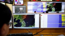 North Korea Has Carried Out Fifth Nuclear Test: South