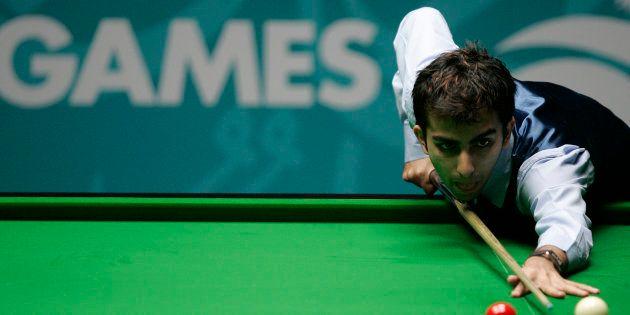 Pankaj Advani Wins Historic Bronze At 6 Red Snooker World
