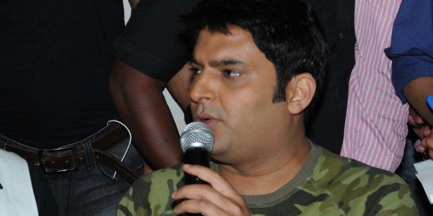 Shiv Sena Hits Back At Kapil Sharma's Corruption Allegations, Says He Should Know BMC Is Not A Stage...