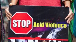 Three Girls Attacked With Acid In West Bengal's