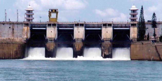 SC Asks Karnataka To Release 12,000 Cusecs Of Water To Tamil Nadu Till 20