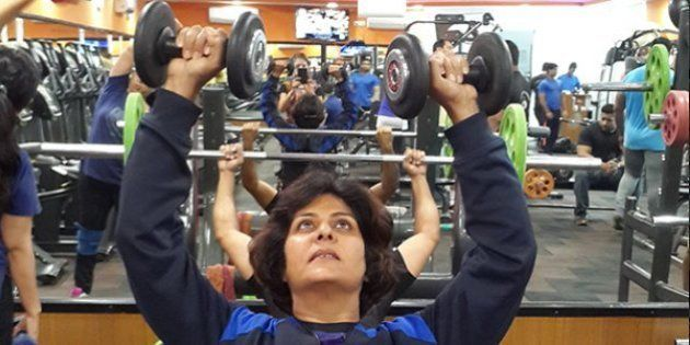 Deepa Malik Is The First Indian Woman To Win A Medal At The Paralympics, Bags Silver In