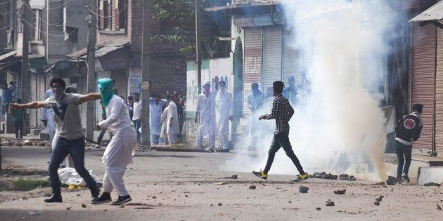 Kashmir Violence Claims Two More Lives, Death Toll Rises To