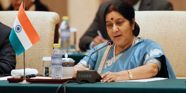 Two Indians Held Captive In Libya For Over A Year Have Been Rescued, Tweets Sushma