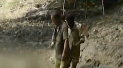 Caught On Camera: Bihar Police Drags Dead Body With Rope Tied Around