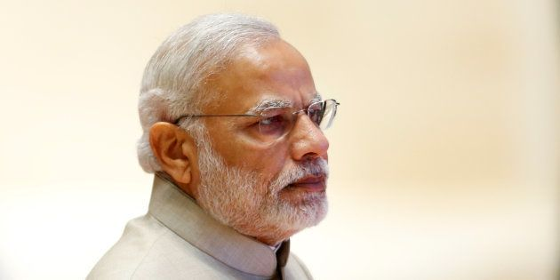 Modi's Absence At NAM: Reading Between The