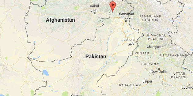 Suicide Bomber Kills 25, Injures 30 In Pakistan