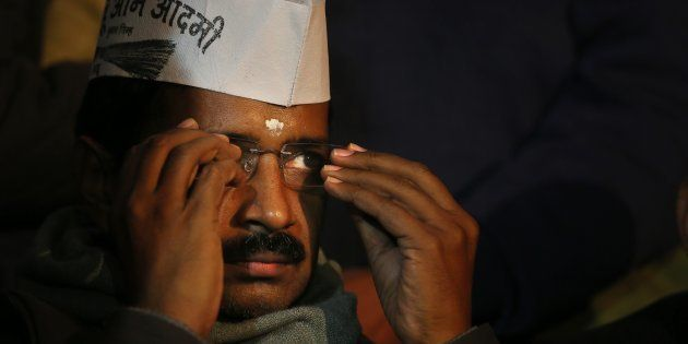 Arvind Kejriwal's Tongue Was Trimmed As He Spoke Against PM And Me, Says Manohar