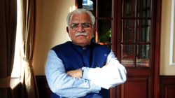 Mewat Gangrape, Beef In Biryani Are 'Small Issues', Says Haryana CM Manohar Lal