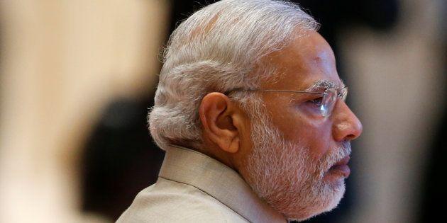 Those Behind Uri Terror Attack Won't Go Unpunished, Says Narendra