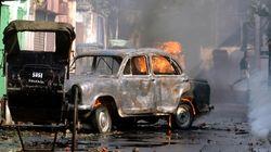 How The Fort Oasis Vandalism Exposes Kolkata's Class