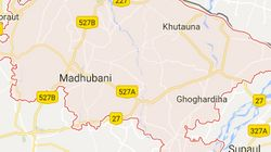 Four Killed, Over 12 Feared Dead After Bus Falls Into Pond In Bihar's