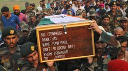Families Of Fallen Uri Soldiers United In Grief, Disbelief And