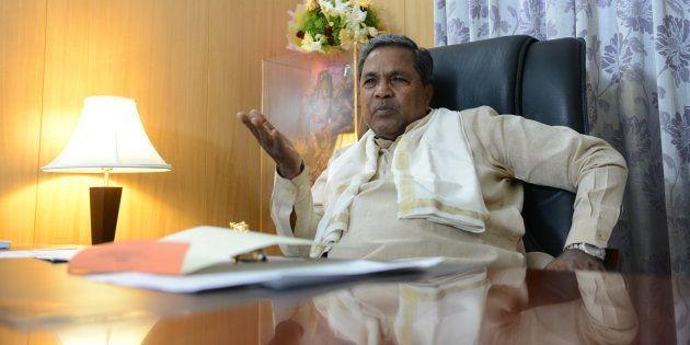 Cauvery Water Row: Siddaramaiah Says SC Order