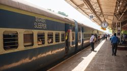 Railway Budget Now To Be Merged With The Union