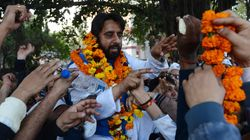 AAP MLA Amanatullah Khan Arrested In Sexual Harassment
