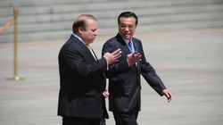 China Stands With Pakistan On Kashmir Issue, Li Keqiang Tells Nawaz