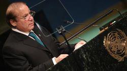 Full Text Of PakistanPrime Minister Nawaz Sharif's SpeechAt The UN General