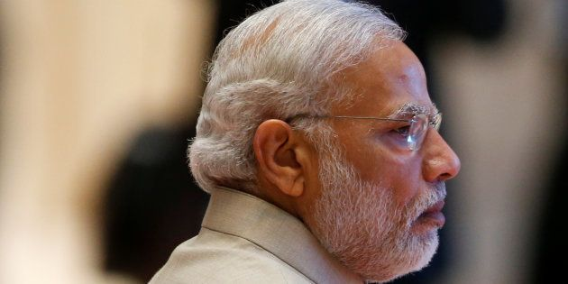 Uri Attack Will Not Be Forgotten, Modi Warns