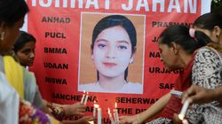 Ishrat Jahan Case: Delhi Police Files FIR Against Missing