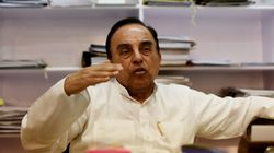 Sanction Obtained To Prosecute Subramanian Swamy For Allegedly Writing 'Inflammatory'