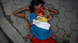 116 Children Die In MP Due To Malnutrition In 5 Months, NHRC Serves Notice To