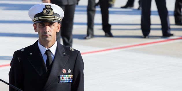 Italian Marine Massimiliano Latorre Allowed To Stay In
