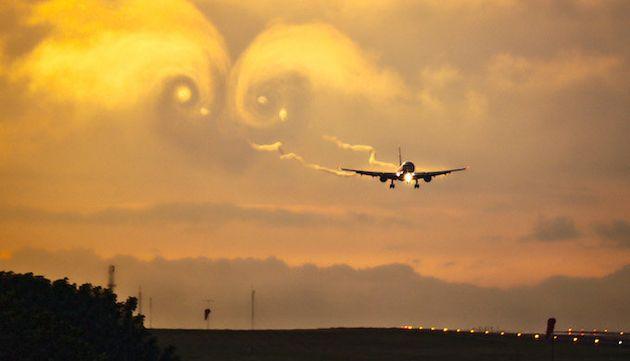 Aviation Carbon Cap Is 'Inequitable' Says India, Should Follow Paris