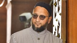 Asaduddin Owaisi Slams Centre's 'Progress Panchayat', Calls It Mere