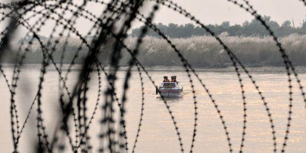 Uri Attack: Terrorists Came From Pir Chana Sai Training Camp In
