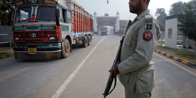 Cross Border Trade Between India And Pakistan Unaffected After India