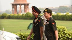 All Attempts Being Made ForRelease Of Captured Indian Soldier, Says Rajnath