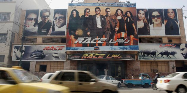 Now, Pakistan Has Banned Indian Films Amid Rising Kashmir
